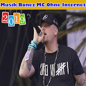 Musik Rapper Bonez MC Ohne Internet 2019 icon