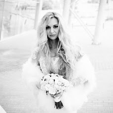 Wedding photographer Marta Pudlyk (tysi4ka). Photo of 13.09.2015