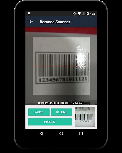 Qr Barcode Scanner Pro Screenshot 13