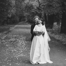 Wedding photographer Eduard Golikov (eddibook). Photo of 21.10.2014