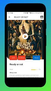Gflix – Nonton Movies dan Serial 2.3.1 [Mod + APK] Android 1