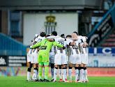 Steeven Willems et Karim Belhocine se projettent sur Charleroi-Standard