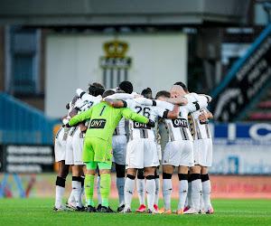 Charleroi - Waasland-Beveren reporté : les Zèbres joueront quand même ce samedi
