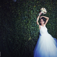 Wedding photographer Vasiliy Kindrat (Kindrat). Photo of 18.02.2014