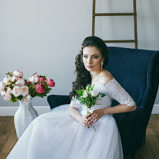 Wedding photographer Evgeniy Khokhlov (Khokhlov). Photo of 08.04.2017