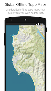 komoot — Hike & Bike GPS Maps Screenshot