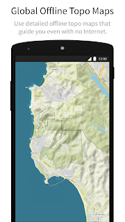 komoot — Hike & Bike GPS Maps screenshot 02