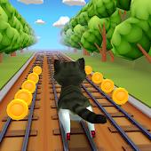 Cat Run 3D Mod