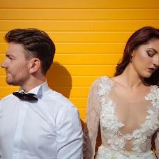 Wedding photographer Georgian Malinetescu (malinetescu). Photo of 21.01.2018