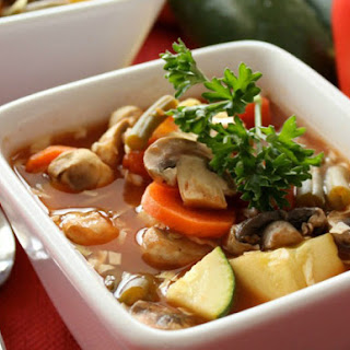 Weight Watchers Low Sodium Vegetable Soup Recipes