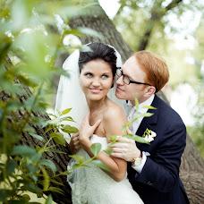 Wedding photographer Natalya Konshina (NataljaK). Photo of 07.03.2015