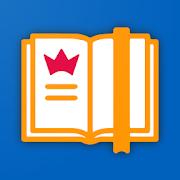 App Icon for ReadEra Premium – čtečka knih pdf, epub, word App in Czech Republic Play Store