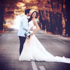 Wedding photographer Taner Kizilyar (TANERKIZILYAR). Photo of 11.01.2018