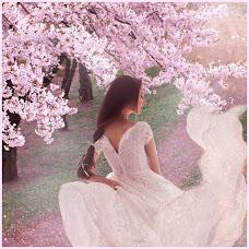 Wedding photographer Svetlana Komleva (Skomleva). Photo of 31.12.2015