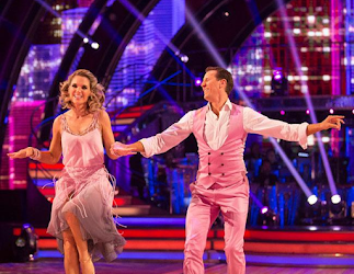 Brendan Cole very emotional after axe from Strictly Come Dancing