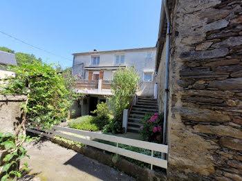 maison à Castelnau-de-Brassac (81)