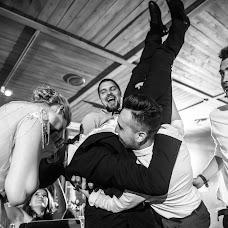 Wedding photographer Roman Kargapolov (rkargapolov). Photo of 14.01.2018
