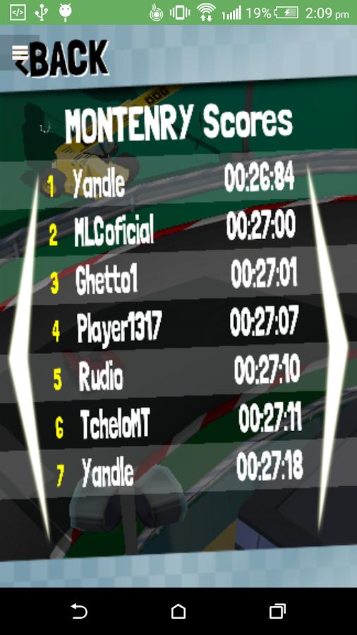 Car Formula Fever Screenshot