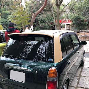ミラジーノ L710S 2002年式 ミニライトスペシャル 4WDのカスタム事例画像 N.Zさんの2018年12月26日12:29の投稿