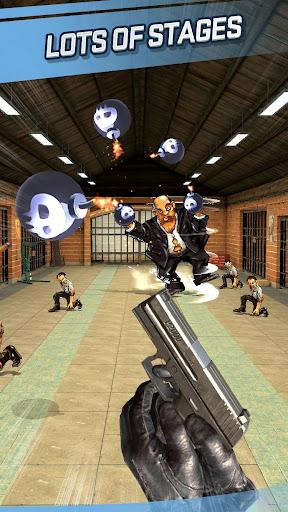 Shooting Elite 3D - Gun Shooter apkmr screenshots 1
