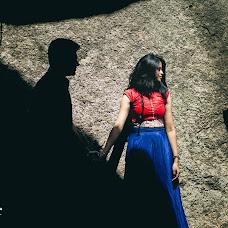 Wedding photographer Manie Bhatia (khachakk). Photo of 25.09.2018