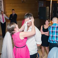 Wedding photographer Piotr Jamiński (PiotrJaminski). Photo of 26.04.2016