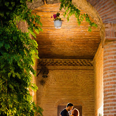 Photographe de mariage George Ionita (georgeionita). Photo du 25.09.2015