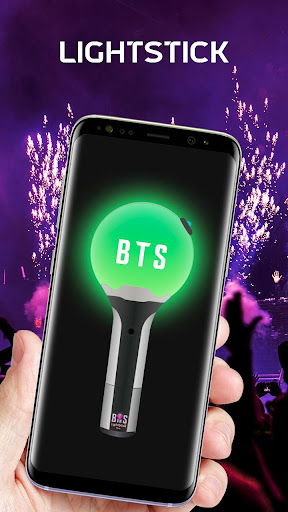 BTS LightStick Sim cheat hacks
