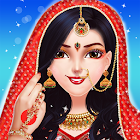 Indian Wedding Bridal Makeover and Makeup icon