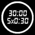 GoClock icon