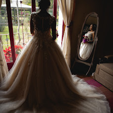 Fotógrafo de bodas Fermín Macs (ferminmacs). Foto del 15.01.2019
