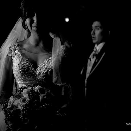 Fotógrafo de bodas Bruno Cruzado (brunocruzado). Foto del 27.11.2017