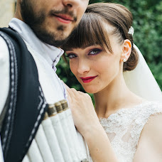 Wedding photographer Fred Khimshiashvili (Freedon). Photo of 04.10.2015