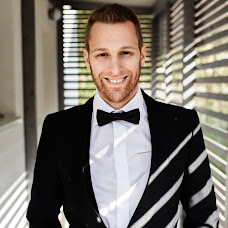 Wedding photographer Ivan Dubas (dubas). Photo of 01.11.2017