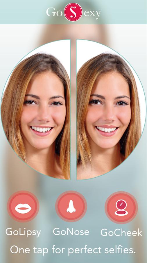 GoSexy Lite - 👩 Body editor- screenshot