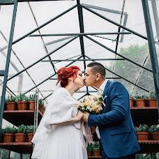 Wedding photographer Aleksey Latiy (latiyevent). Photo of 27.07.2018