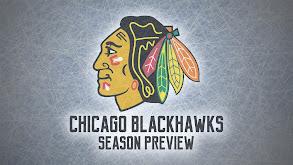 Chicago Blackhawks Season Preview thumbnail