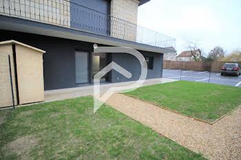 Appartement 2 pièces 55,05 m2