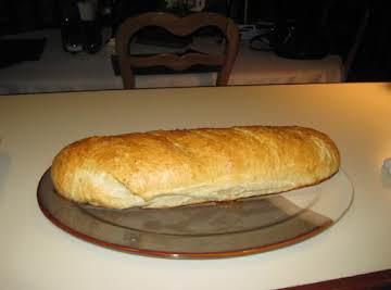 Rose's Rustic Italian Bread