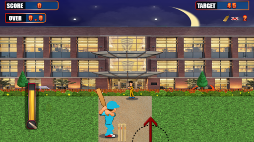 Super Street Cricket