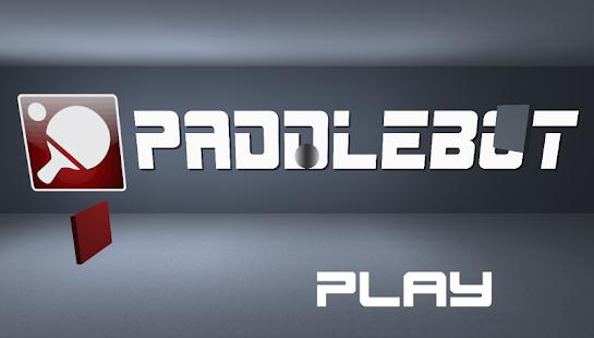 Paddlebot-BETA 8