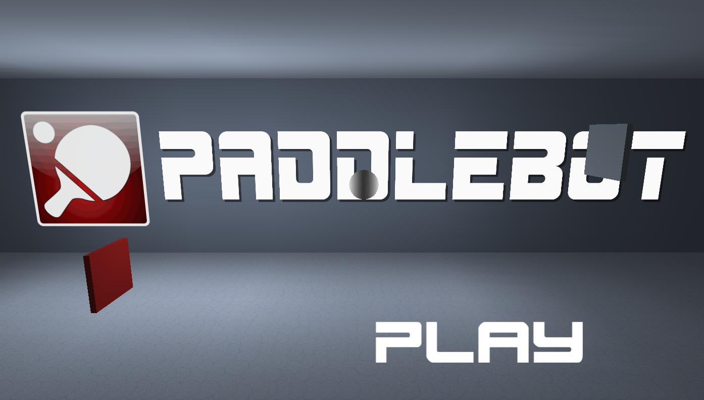 Paddlebot-BETA 20