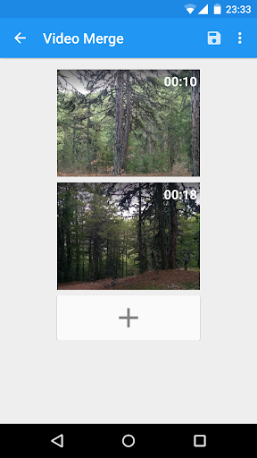 VidTrim  Video Trimmer  screenshot 3