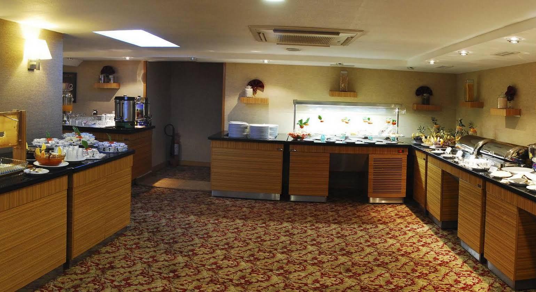 Emir Royal Hotel