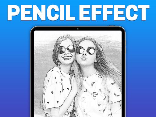 Pencil Photo App - Photo Editor Sketch Effect 1.0.0 5