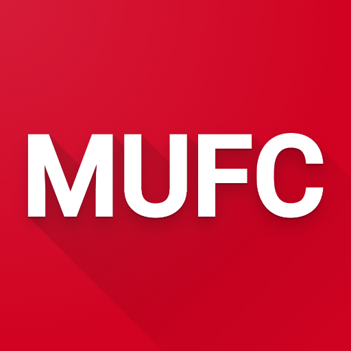 Manchester United Fc News Feed Powered By Pep Apps On Google Play