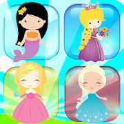 Memory matching games 2-6 year old games for girls