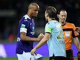 Anderlecht désigne son nouveau capitaine