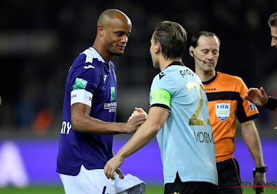 Un conseil des joueurs 'à l'Anglaise' en Belgique?
