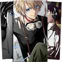 Anime Boy Wallpapers icon